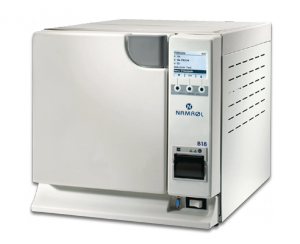 Autoclave Secury Plus